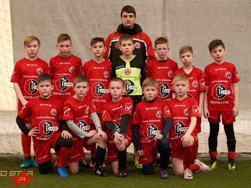 Red Star Cup U-11